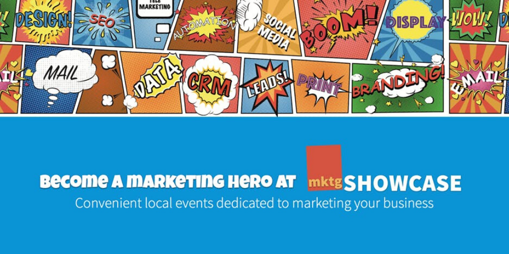 marketingSHOWCASE