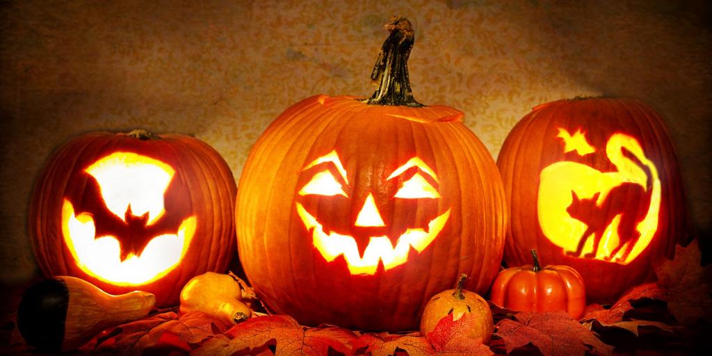 October Halloween